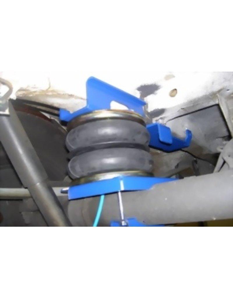 MAD Luftfederung für Mercedes Sprinter 906/NCV3  2WD