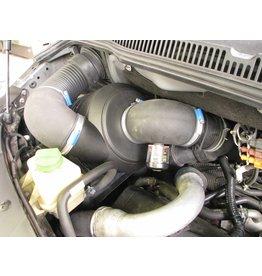 Filtre à air cyclonique, pour Volkswagen Transporter T5.1 - 96 kW / 128 kW