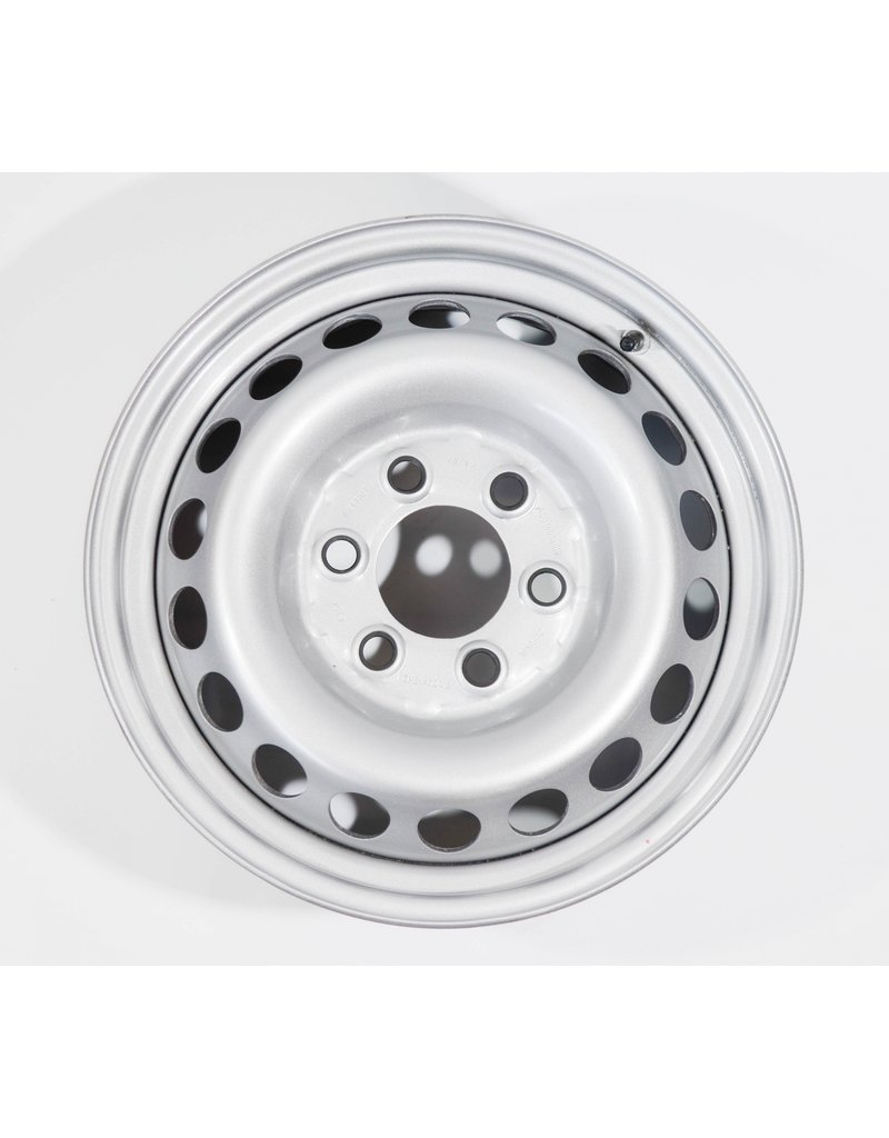 Mercedes Sprinter 906/907/ VW Crafter I / steel rim 6.5x16 6/130 ET54