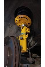 Vito 639/1 2WD BILSTEIN B6 Vorderachse Stoßdämpfer