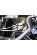 VW Crafter 2017+/MAN TGE SEIKEL Getriebe-, Differential-,Haldex- und Verteilergetriebeentlüftungen für höhere Wattiefe