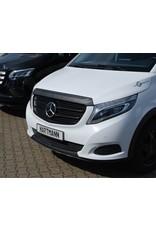 Mercedes 447 V-class / Vito Aero hood spoiler