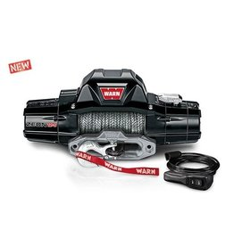 WARN ZEON 12S 12000LB 5.4 t winch with spydura synthetic rope