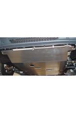 engine skid plate 5 mm alu -Fiat Ducato III/Citroën Jumper II/Peugeot Boxer II/Ram ProMaster (since 2006)