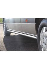 Side bars 60 mm for MERCEDES-BENZ Sprinter