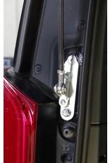 TERRANGER Gasdruckfedern, verstärkt, passend für die Heckklappe des Vito/V-Klasse 447