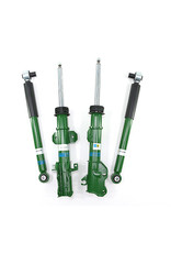 TWIN MONOTUBE PROJECT Bilstein front axle shock absorber in special length for Mercedes 447 2WD (1 pc)