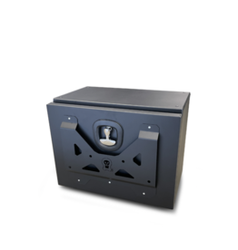 Owl Vans EXPEDITION BOX – Medium 61 x 48 x 38 cm cm