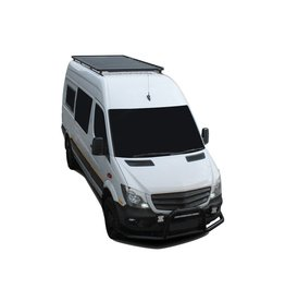 """SLIMLINE II ROOF RACK KIT for MB  SPRINTER 144""""/170"""" / L2/L3 / MWB/LWB WHEELBASE Without OEM TRACKS (2006-CURRENT)  - BY FRONT RUNNER"""