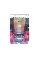 Motor-Getriebe-Unterfahrschutz 6 mm alu - Fiat Ducato /Citroën Jumper /Peugeot Boxer /Ram ProMaster (2014+)