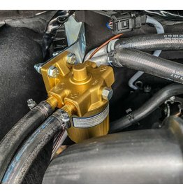 Mercedes Sprinter 907 Kit de montage préfiltre gazole RACOR RA110 /RA120