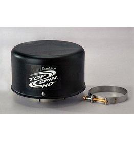 Schnorchelkopf Donaldson Zyklonfilter Top Spin HD (Heavy Duty) 221 mm/89mm/11,3 m³