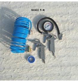 Kit d'accessoires pour le compresseur