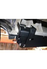 ROCKER GUARDS - SPRINTER 4X4 (906/907 3.665m RADSTAND) VON VAN COMPASS