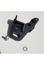 Bergeöse vorne für Sprinter 906/907 in Kombination mit den Seilwindenplatten KMT010, KMT030 oder KMT033