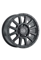 Black Rhino HAVASU 16x7.5 5/130 ET45 CB78.1 , MATTE GUN BLACK, FIAT DUCATO, Hart-Alufelge