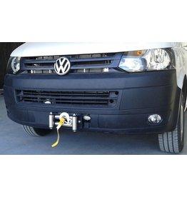 Seilwindenhalterung für VW T5 (2003 - 2015)