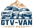 GTV-OFF-ROAD-VAN, Terranger France, Van Compass France