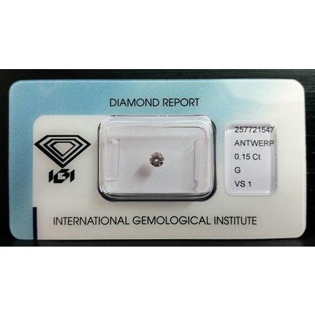Diamant - Cat. 3