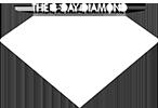 Bday Diamond