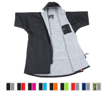 Dryrobe Dryrobe Advance short sleeve