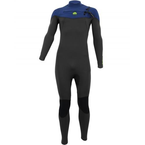 Alder Alder Fire Evo 5,4,3 wetsuit