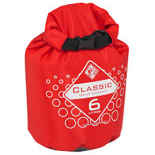 Palm Palm Classic 6L Red Dry bag