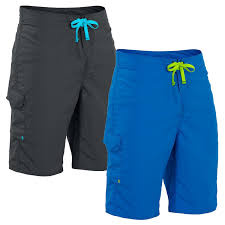 Palm Palm Skyline Shorts