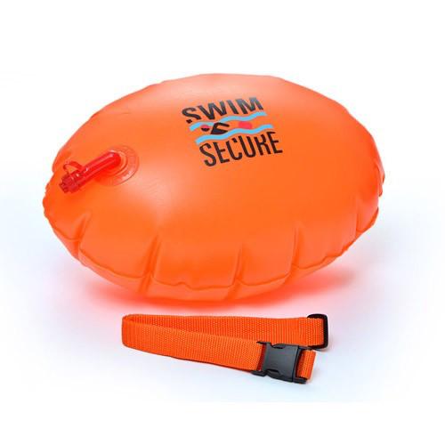 Swim Secure Tow-Float (Orange)