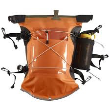 Watershed Watershed Aleutian Deckbag Orange