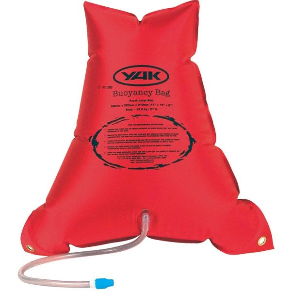 Yak Yak kayak stern air bag large