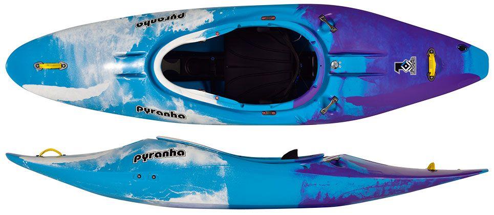 Pyranha Pyranha Zone One Kayak
