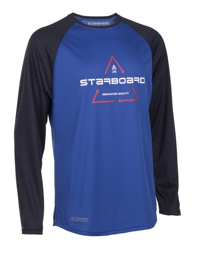 Starboard Starboard Mens Long Sleeve Watershirt