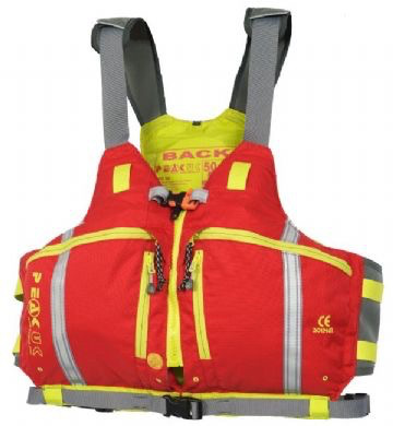 Peak UK Peak UK Explorer Zip buoyancy aid