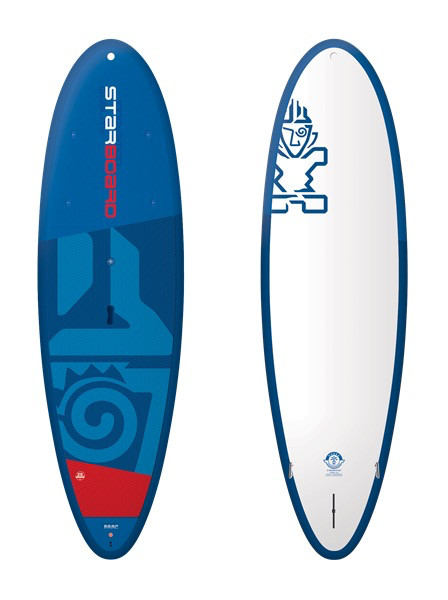 Starboard Starboard Whopper ASAP 9'5 x 33""