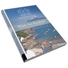Cordee Welsh Sea Kayaking