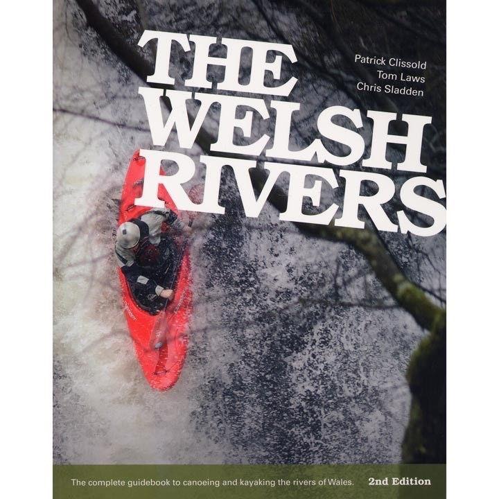 Cordee The Welsh Rivers