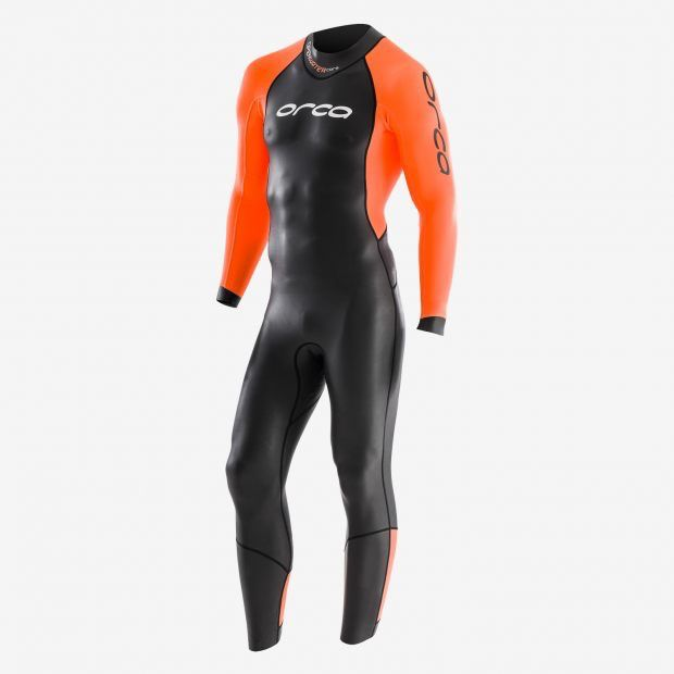 Orca Mens Openwater Wetsuit