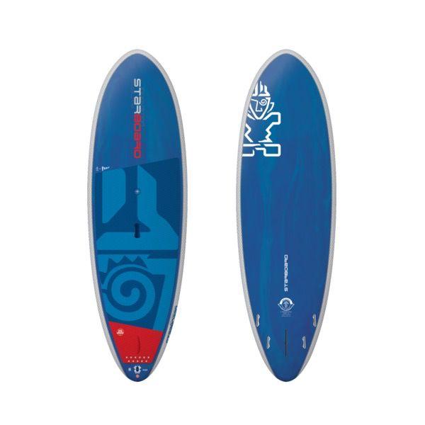 "Starboard Starboard Pocket Rocket Starlite 8'5"" x 30"""