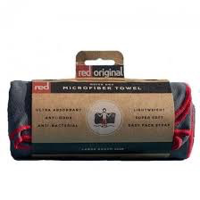 Red Paddle Co Red Paddle co microfibre towel