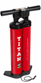 Red Paddle Co Red Titan Pump