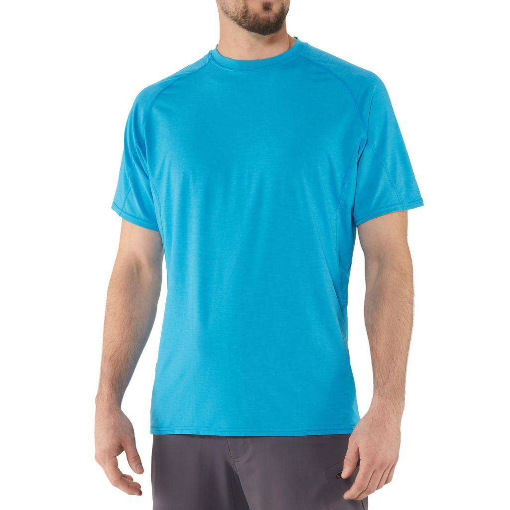 NRS NRS Mens H2Core Silkweight Short-Sleeved Shirt