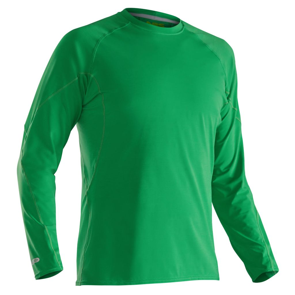 NRS NRS Mens H2Core Silkweight Long-Sleeved Shirt