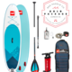 """Red Paddle Co Red Paddle Co Ride 10'8"""" SUP Package"""