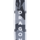 Red Paddle Co 2020 Red Paddle Co- DRAGON alloy package