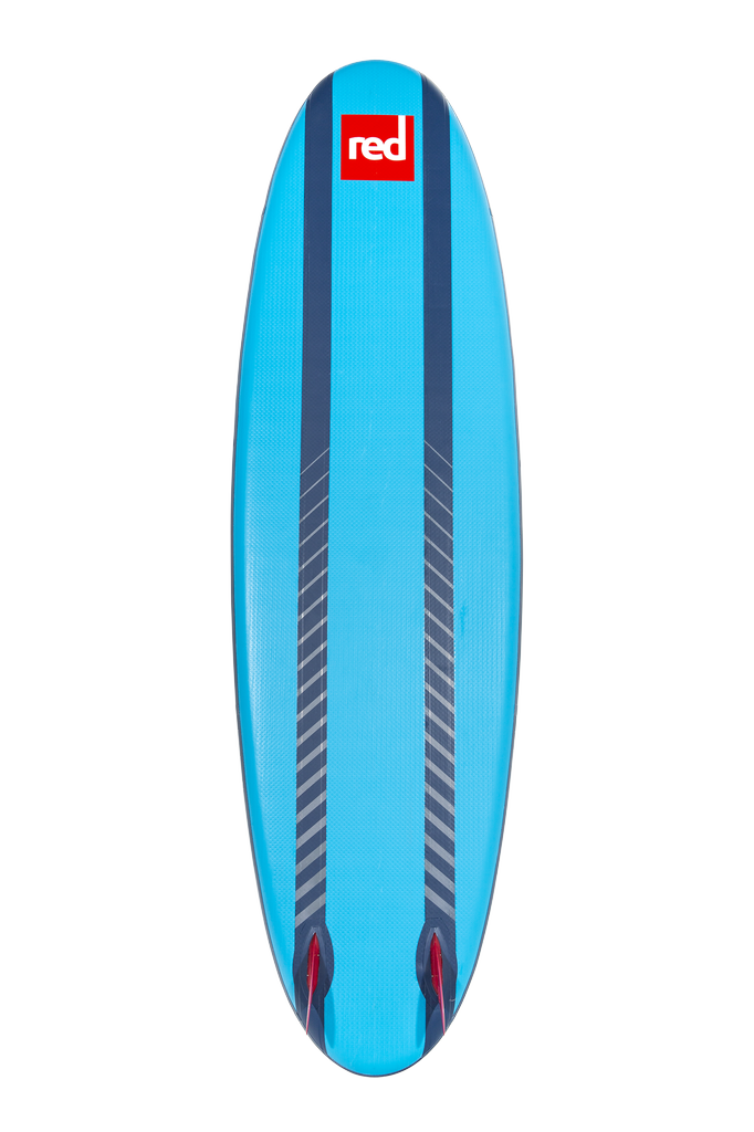 """Red Paddle Co Red Paddle Co 9'6"""" Compact package"""