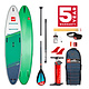 Red Paddle Co 2021 Red Paddle Co - VOYAGER Carbon nylon package