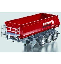 Siku Siku 6727 - Schmitz Cargobull kipper Red Radio Controlled 1:32