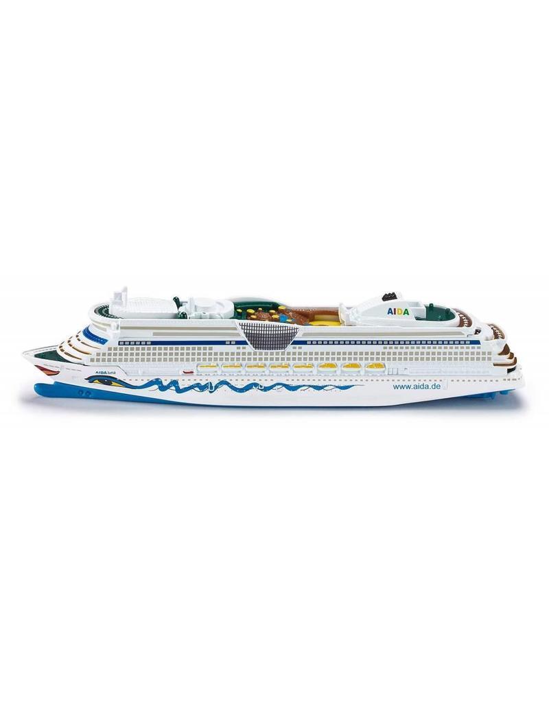 Siku Siku 1720 - Cruise schip AIDA 1:1400