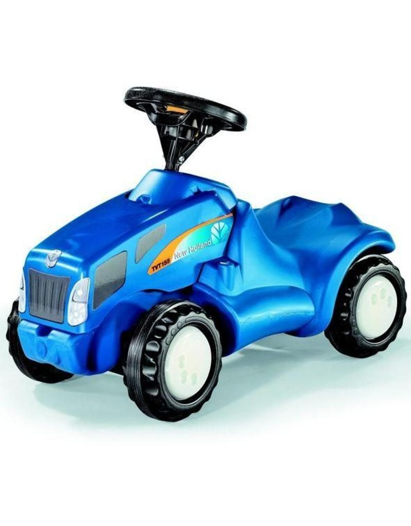 Rolly Toys Rolly Toys 132089 - New Holland TVT 155 Minitrac